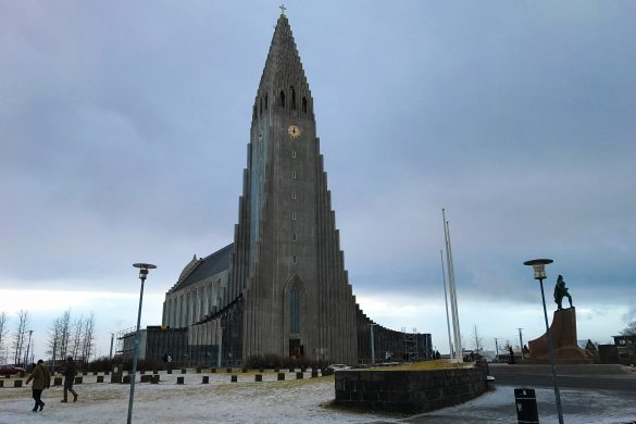 Reykjavik & The Golden Circle