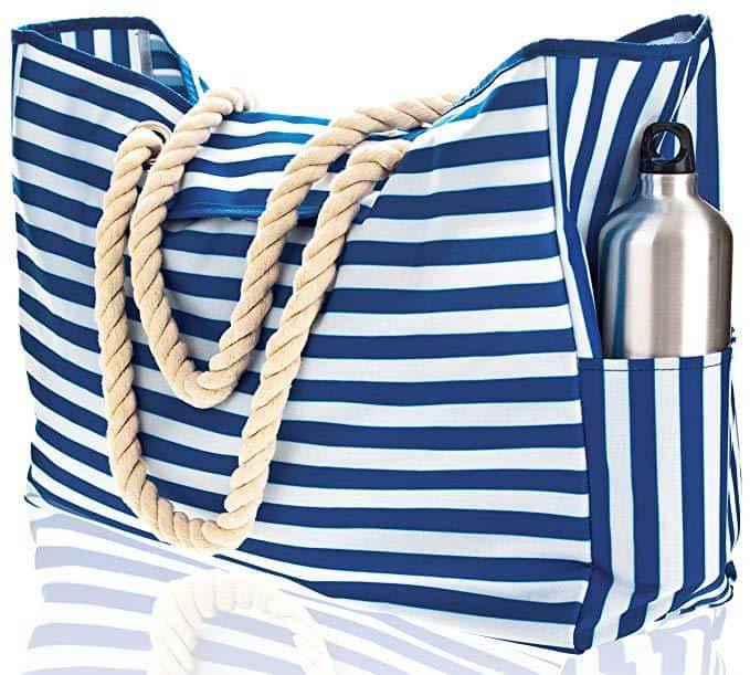 Must have beach gear - Huge Beach Bag